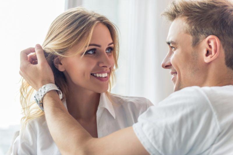 Мужчина Овен - как понять, что он влюблен: характеристика Овна, его поведение в любви и отношениях