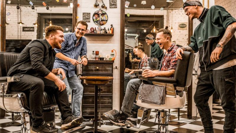 Что такое барбершоп, как переводится, чем отличается от парикмахерской