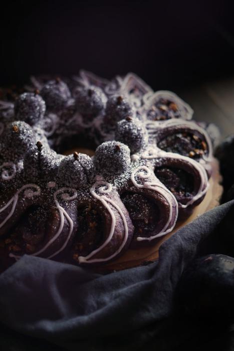 Кондитер делает торты, вдохновляясь природными явлениями: 15 сладких шедевров