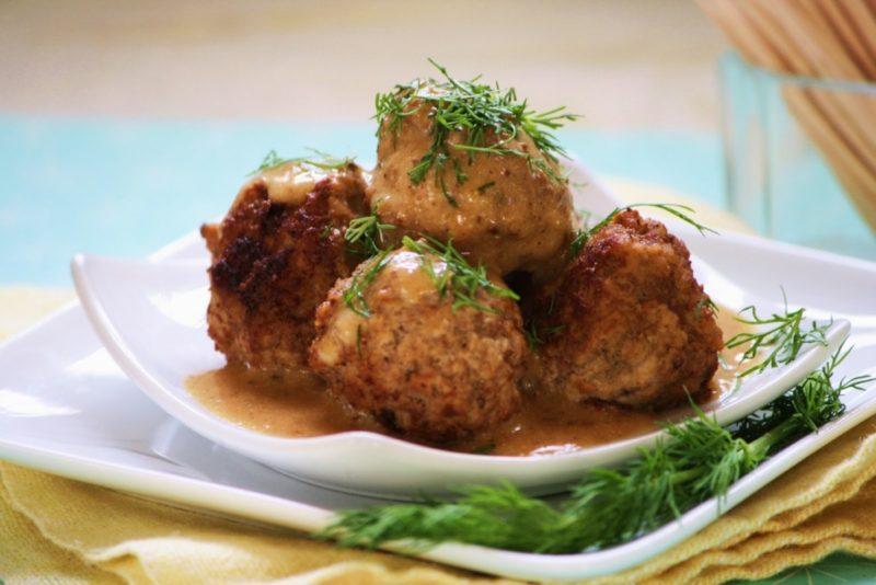 Блюда из фарша − 9 вкусных рецептов в духовке, в мультиварке и на сковороде