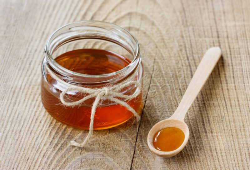 Сколько калорий в чайной ложке меда 🍯, витамины и минералы, полезные свойства, противопоказания
