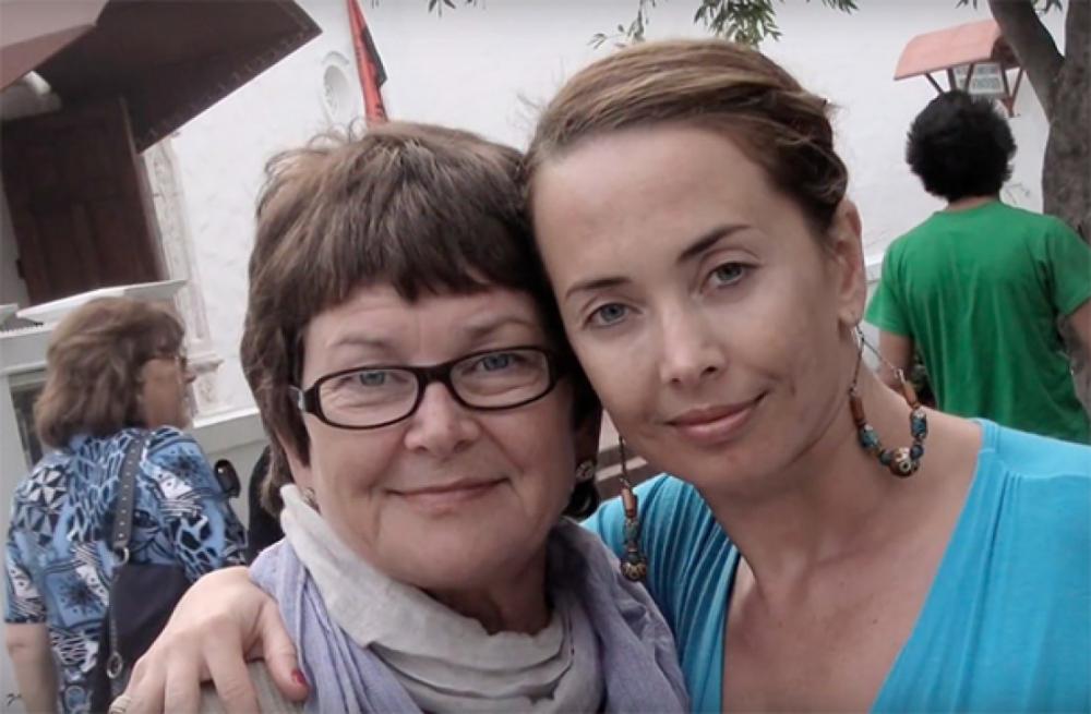 «Мы для него чернь»: мама Жанны Фриске высказалась о Шепелеве
