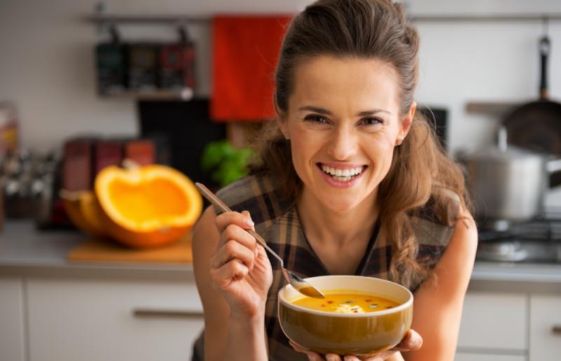 Сколько калорий в супе, 🍲 польза для организма, как снизить калорийность первых блюд