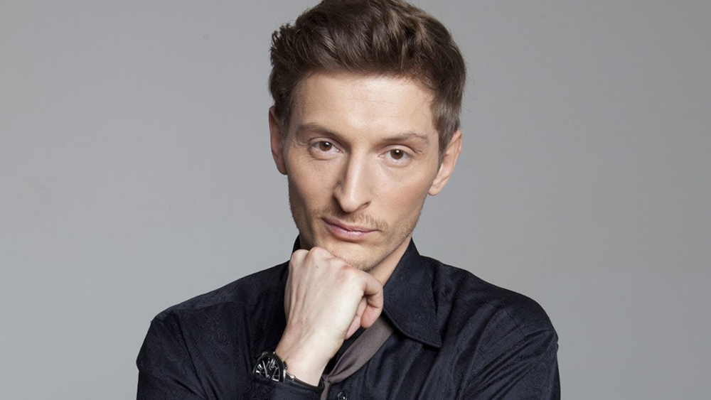 Павел Воля разбогател и переехал на Рублевку