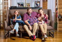 От 5 до 8 наследников: самые многодетные звездные отцы
