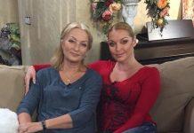 Анастасия Волочкова: «Меня предали все: муж, дочь, мама»