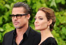 400 миллионов не делятся на двоих: Питт и Джоли снова скандалят