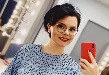 Молодая избранница Петросяна стала настоящей красоткой