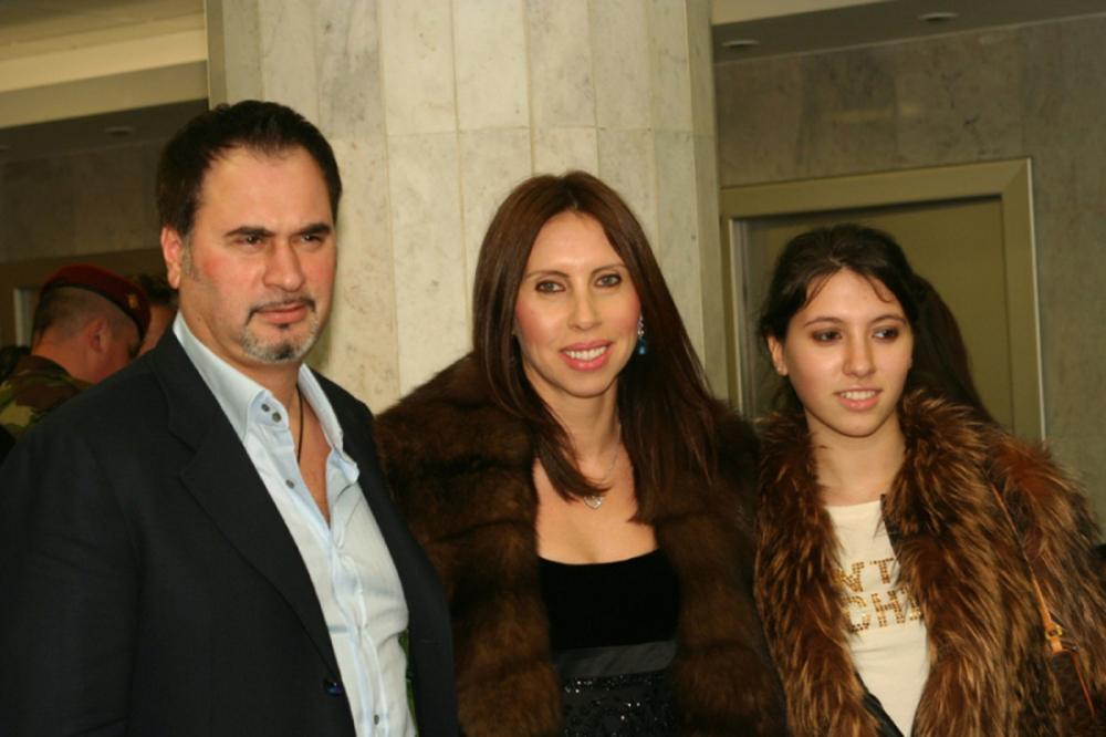 Бывшая жена Меладзе призналась, что она виновата в разводе