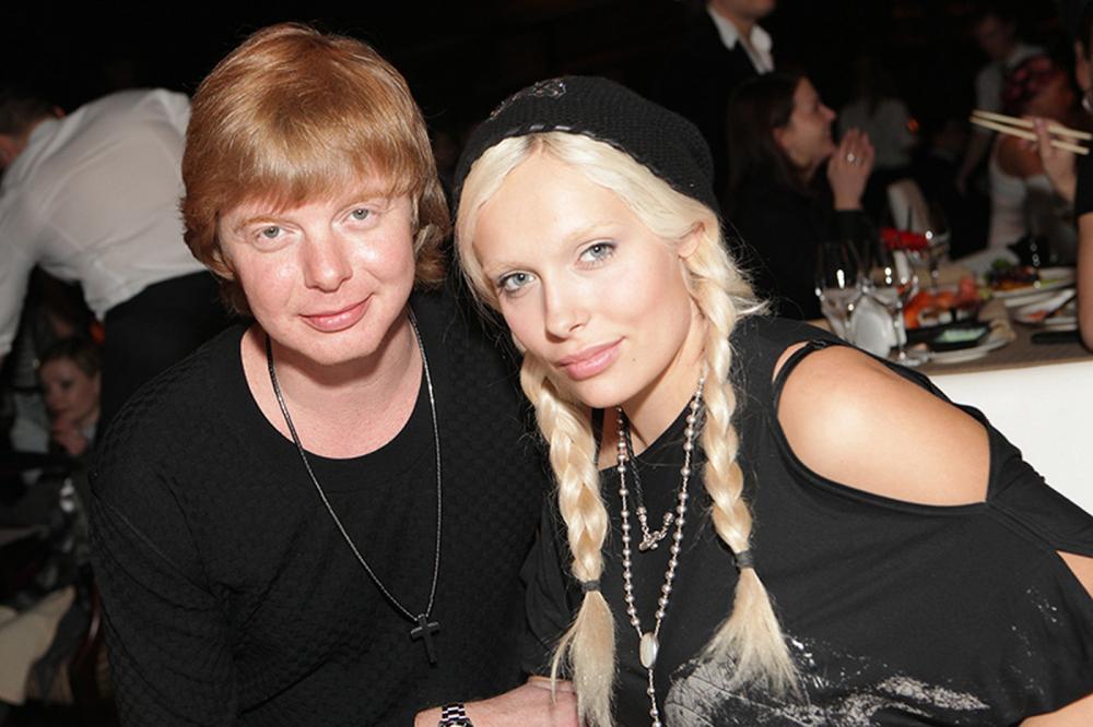 Андрею Григорьеву-Апполонову изменила жена