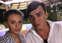 Саша Артемова: «Муж плакал, когда узнал о моей беременности»