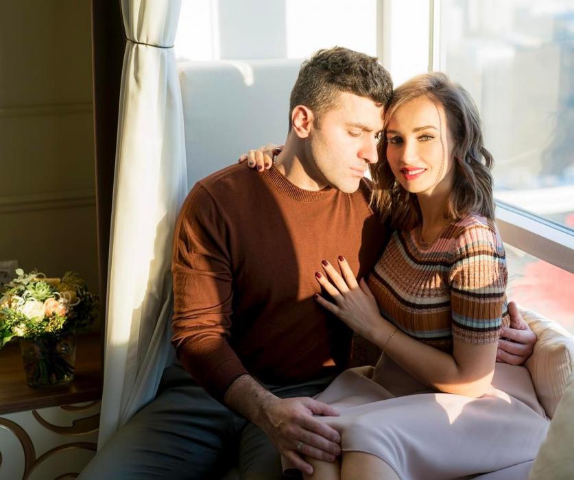 «Я пожалела мужа и отпустила его ко второй жене»: откровения Анфисы Чеховой
