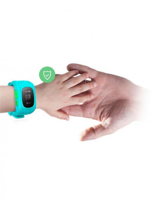 Смарт-часы для детей