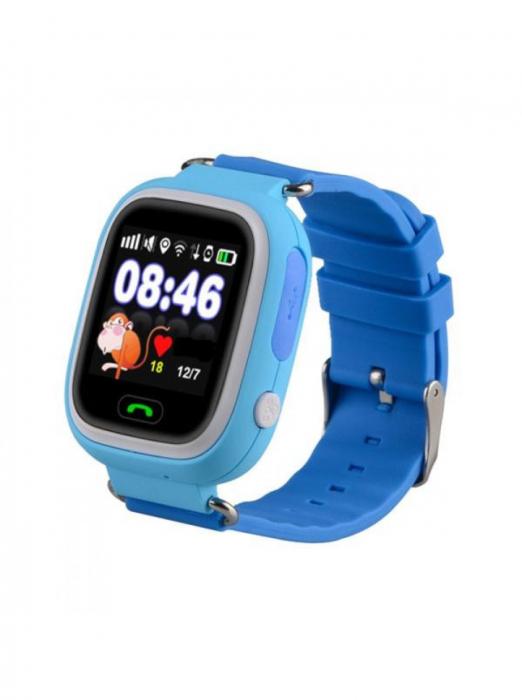 Модель Q80 пользуется такой популярностью среди родителей, что стала одной из самых подделываемых. Покупайте smart baby watch только на аккредитованных площадках.