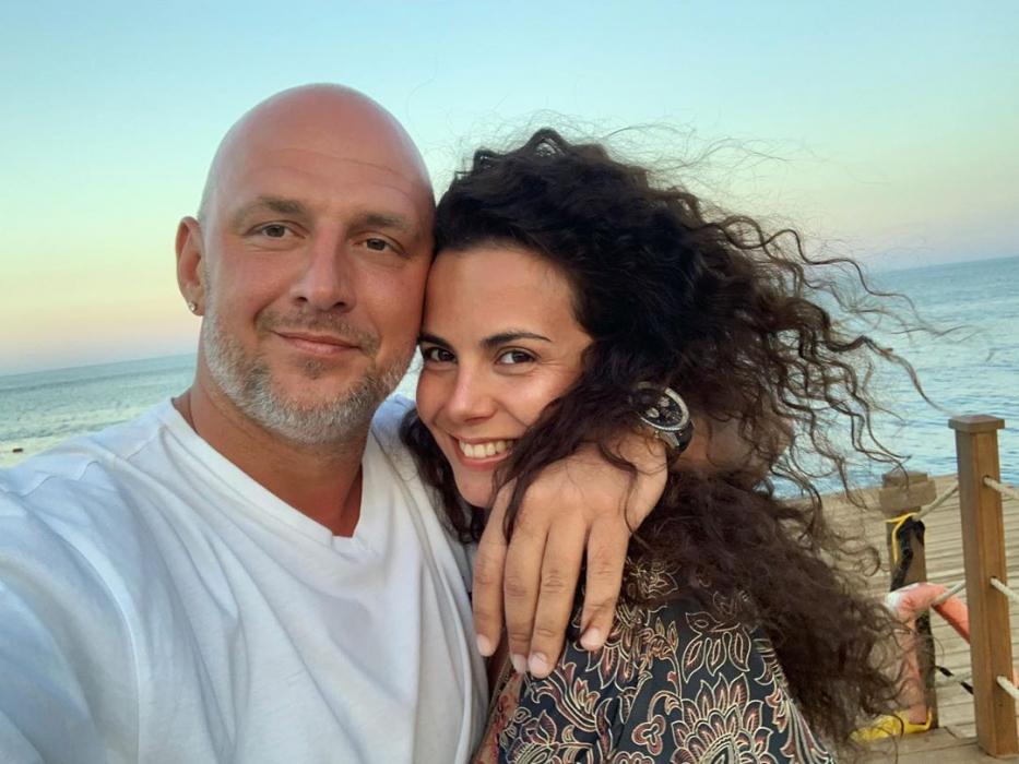 Потап и Настя Каменски наслаждаются свадебным путешествием