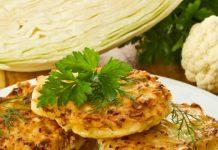 Котлеты из капусты с манкой – полезный рецепт
