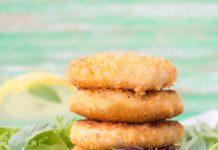 Куриные котлеты с манкой – вкусный рецепт