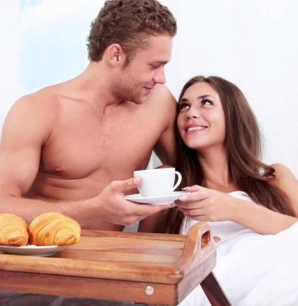 Красивые пожелания «Доброе утро, дорогая!»