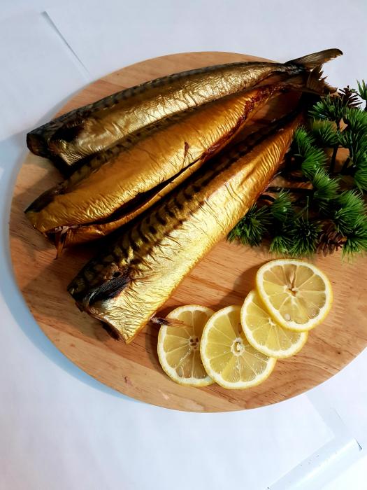 Быстрый рецепт горячего копчения рыбы