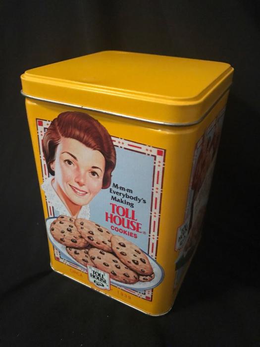 Печенье с шоколадной крошкой – традиционный рецепт и история знаменитых Chocolate Chip Cookies