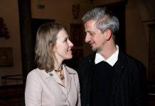 Ксения Собчак: «Мы с Богомоловым не скрываем отношения»