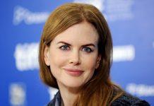 52-летняя Николь Кидман беременна
