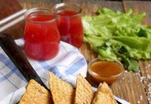 Котлеты в вафельных коржах – пошаговый рецепт приготовления