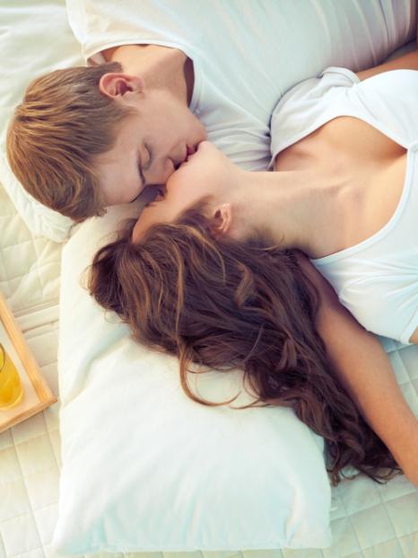 Ласковые пожелания «Доброе утро, милый!» в прозе