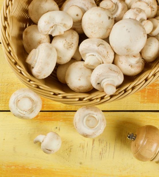 Какие грибы можно замораживать, а какие не стоит